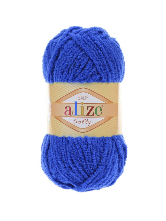 SOFTY_141_Royal Blue
